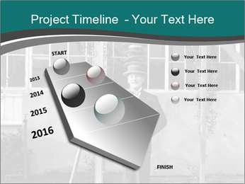 Man PowerPoint Templates - Slide 26