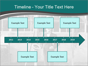 Man PowerPoint Templates - Slide 28