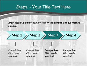 Man PowerPoint Templates - Slide 4