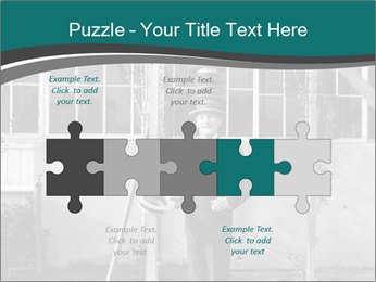 Man PowerPoint Templates - Slide 41