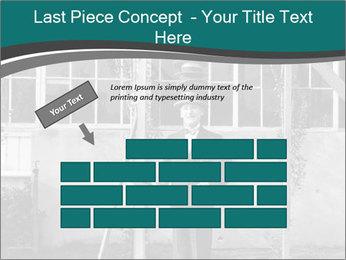 Man PowerPoint Templates - Slide 46