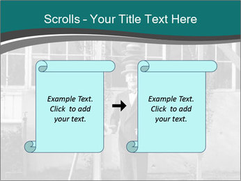 Man PowerPoint Templates - Slide 74