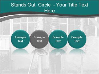 Man PowerPoint Templates - Slide 76