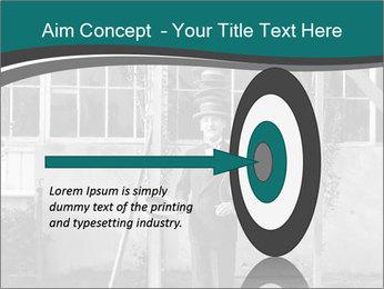Man PowerPoint Templates - Slide 83