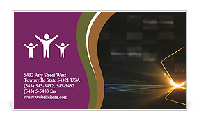 0000092982 Business Card Templates