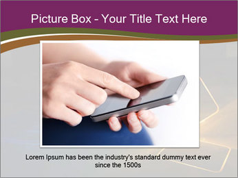 Technological PowerPoint Template - Slide 15