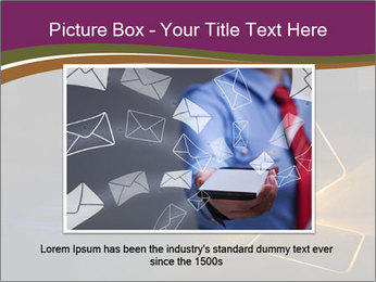 Technological PowerPoint Template - Slide 16