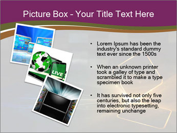 Technological PowerPoint Template - Slide 17