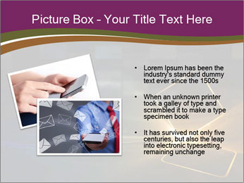 Technological PowerPoint Template - Slide 20