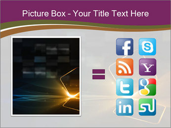 Technological PowerPoint Template - Slide 21