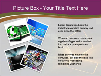 Technological PowerPoint Template - Slide 23