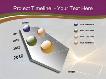 Technological PowerPoint Template - Slide 26