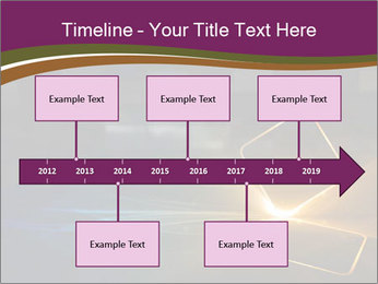 Technological PowerPoint Template - Slide 28