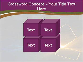 Technological PowerPoint Template - Slide 39