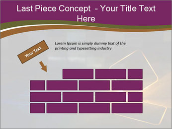 Technological PowerPoint Templates - Slide 46