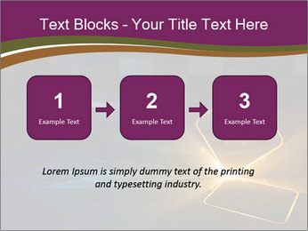Technological PowerPoint Template - Slide 71