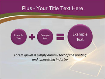 Technological PowerPoint Template - Slide 75