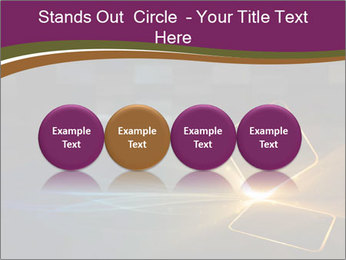 Technological PowerPoint Template - Slide 76