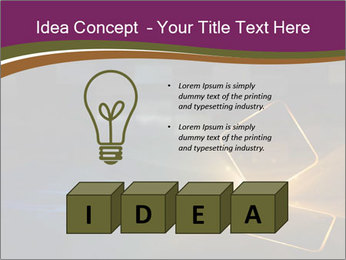 Technological PowerPoint Template - Slide 80