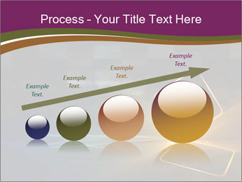 Technological PowerPoint Template - Slide 87