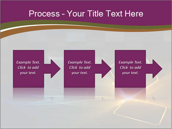 Technological PowerPoint Template - Slide 88