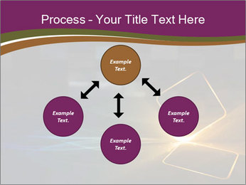 Technological PowerPoint Template - Slide 91