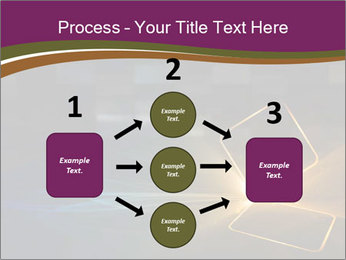 Technological PowerPoint Template - Slide 92