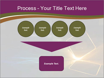 Technological PowerPoint Template - Slide 93