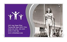 0000092984 Business Card Templates