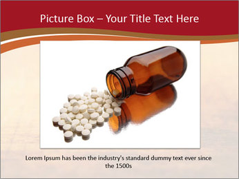 Pills PowerPoint Template - Slide 15