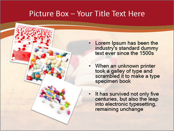 Pills PowerPoint Templates - Slide 17