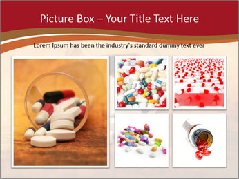 Pills PowerPoint Templates - Slide 19