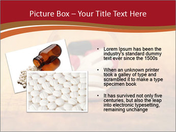Pills PowerPoint Templates - Slide 20