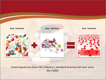Pills PowerPoint Template - Slide 22