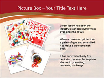 Pills PowerPoint Templates - Slide 23