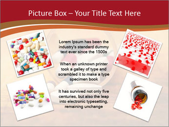 Pills PowerPoint Template - Slide 24