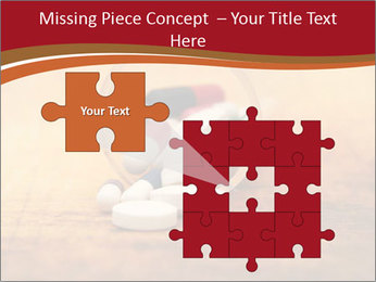 Pills PowerPoint Template - Slide 45