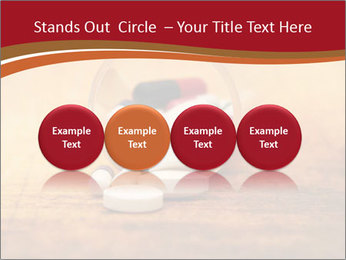 Pills PowerPoint Template - Slide 76