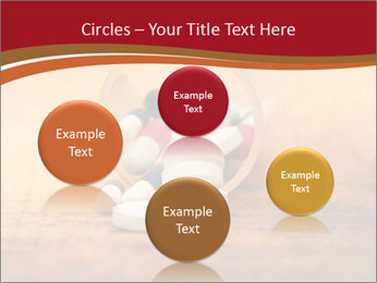 Pills PowerPoint Template - Slide 77