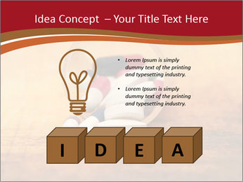 Pills PowerPoint Template - Slide 80