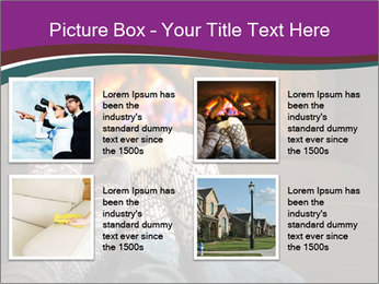 Relaxation PowerPoint Template - Slide 14