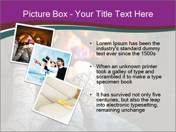 Relaxation PowerPoint Template - Slide 17