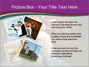 Relaxation PowerPoint Template - Slide 23