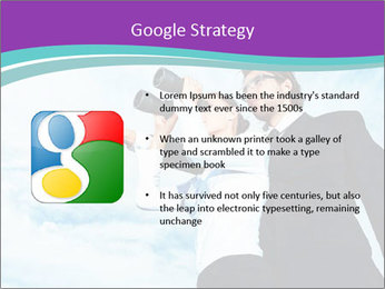A look into the future PowerPoint Templates - Slide 10