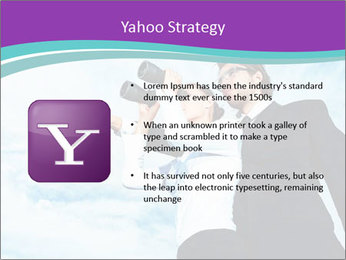 A look into the future PowerPoint Templates - Slide 11