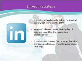 A look into the future PowerPoint Templates - Slide 12