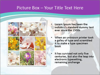 A look into the future PowerPoint Templates - Slide 13