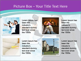 A look into the future PowerPoint Template - Slide 14