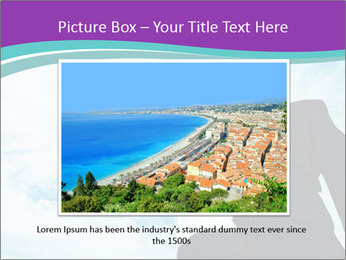 A look into the future PowerPoint Template - Slide 15