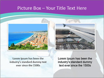 A look into the future PowerPoint Template - Slide 18